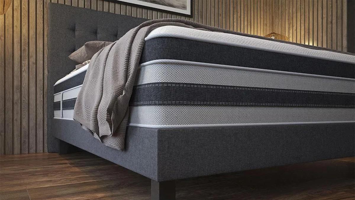 5 tipů, jak vybrat správnou matraci | Zdroj fotky: Prodávající internetový obchod