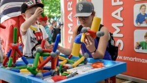 6 tipů na kvalitní magnetické hry a stavebnice pro děti