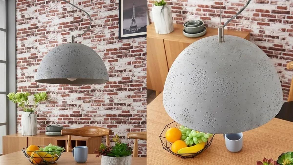 6 tipů na neotřelý nábytek vdekoru beton   Zdroj fotky: Prodávající internetový obchod