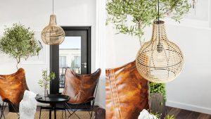 6 tipů na originální nábytek vBoho stylu