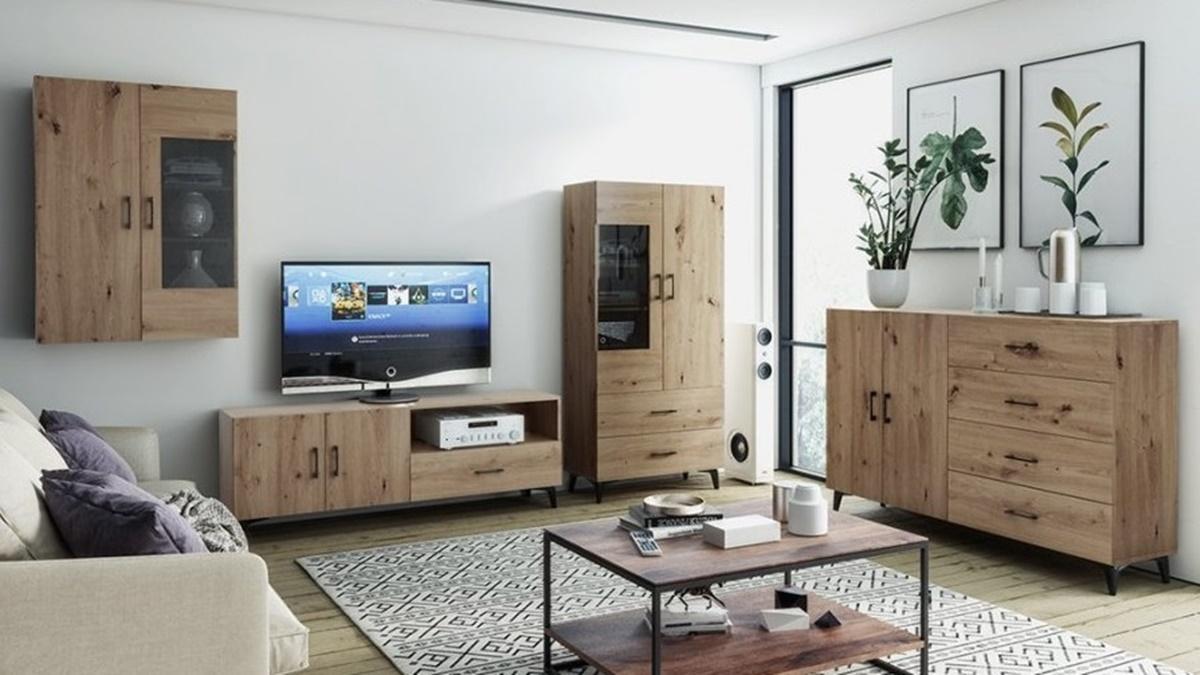 6 tipů na vybavení ve skandinávském stylu | Zdroj fotky: Prodávající internetový obchod