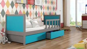 6 tipů + rady, jak vybrat dětskou postel