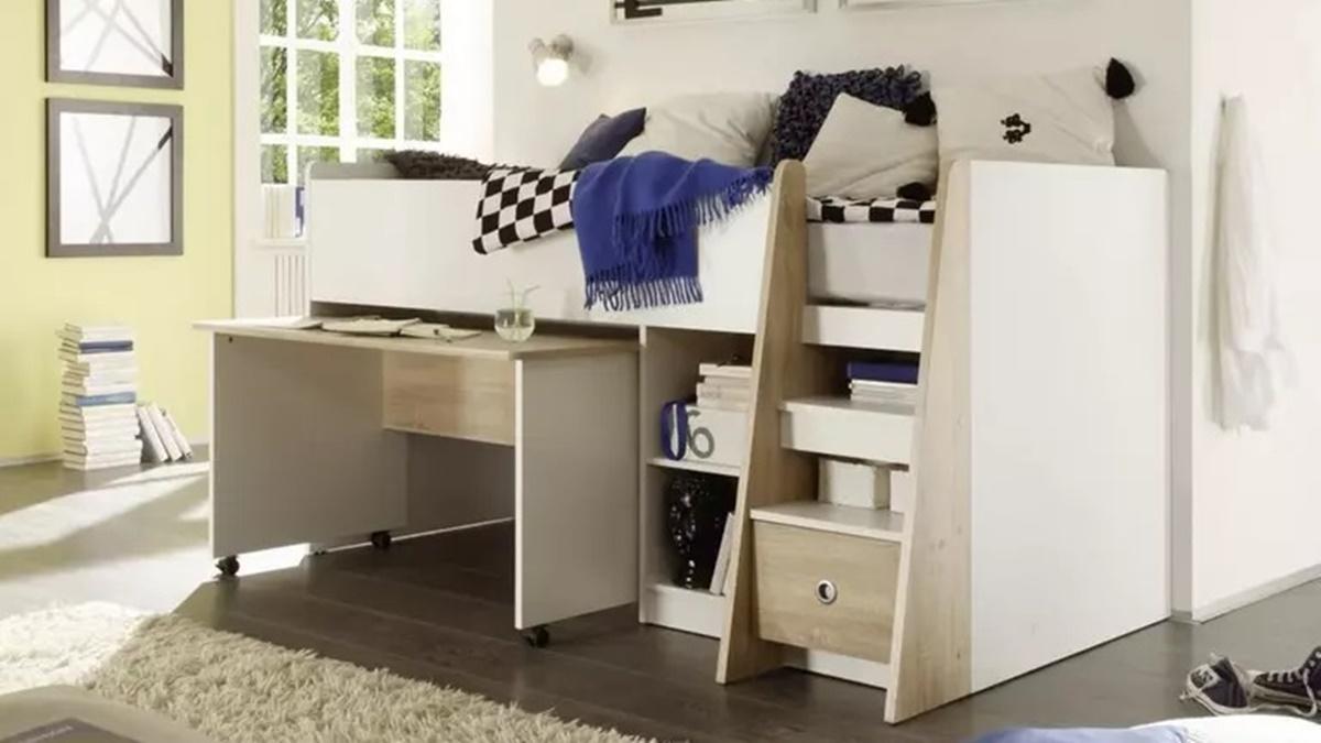 6 tipů + rady, jak vybrat dětskou postel | Zdroj fotky: Prodávající internetový obchod