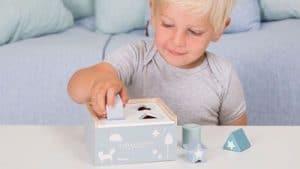 8 tipů na dárky pro děti od 1 roku