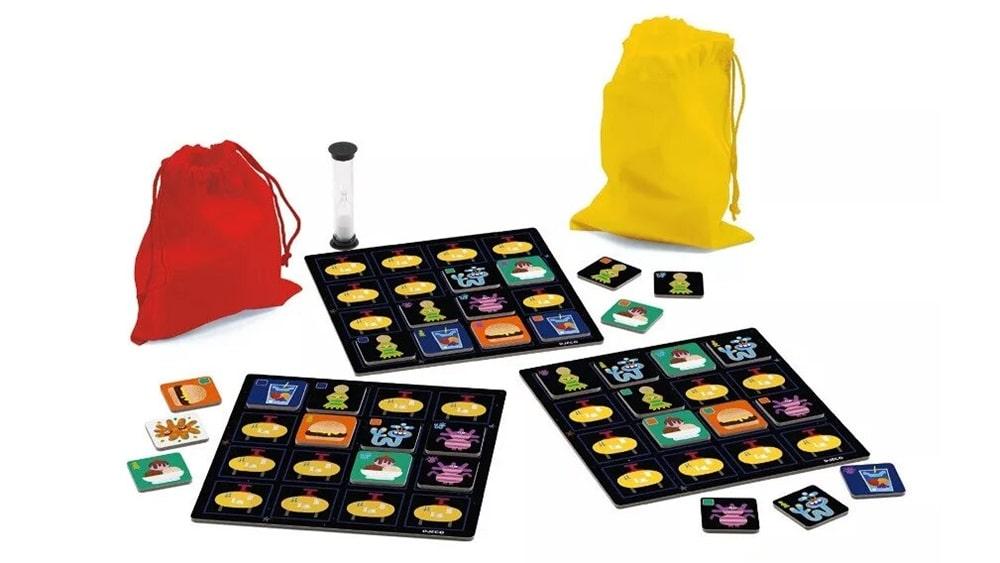 8 tipů na karetní a společenské hry pro děti – II.