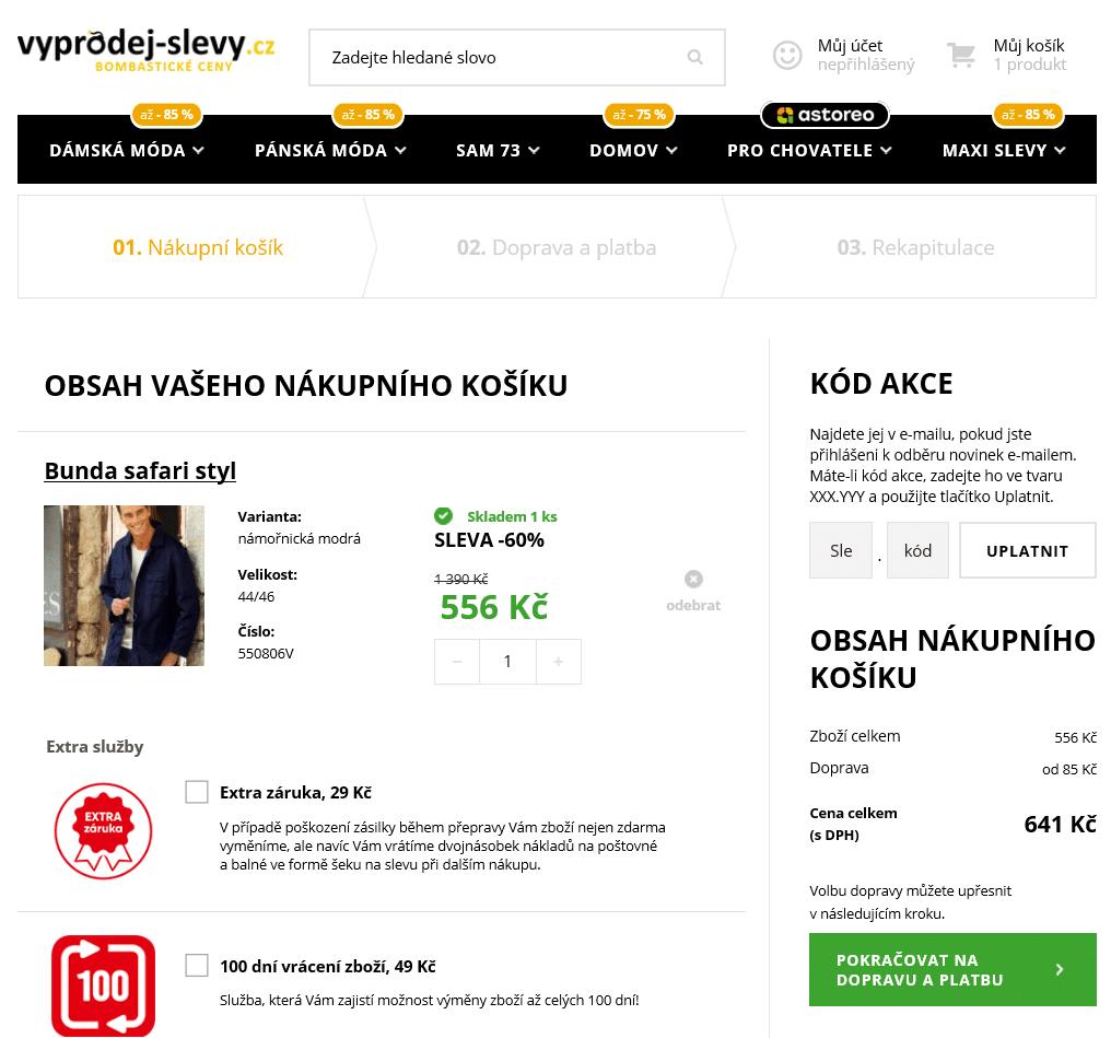 Výprodej-Slevy.cz