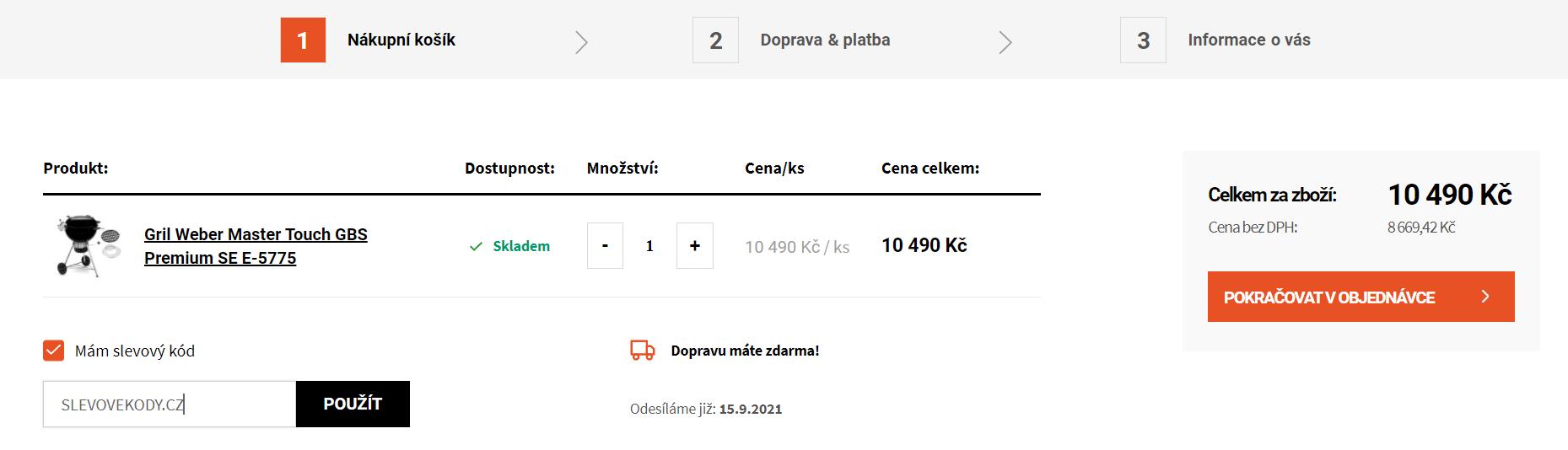 Grilování.cz